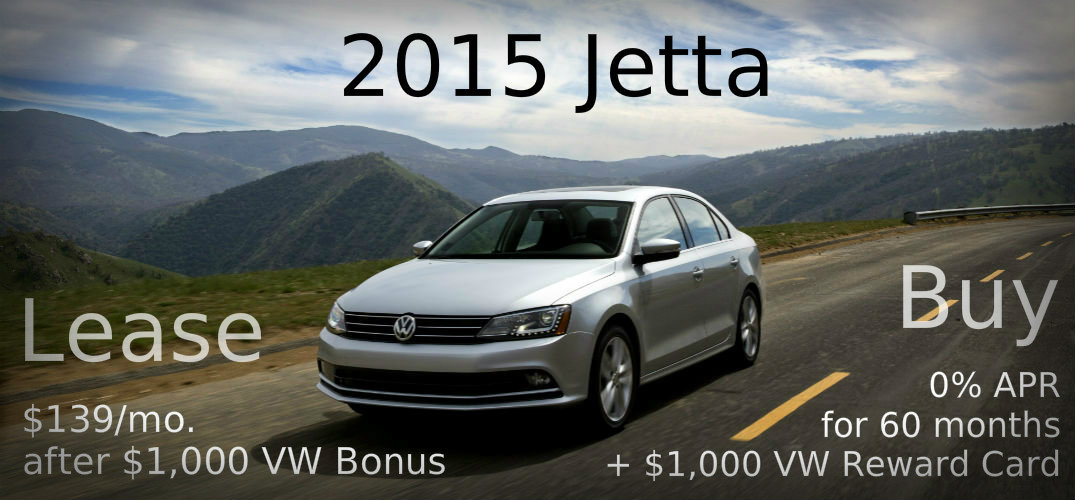 new Jetta clearance