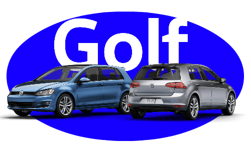 2016 vw golf allentown pa