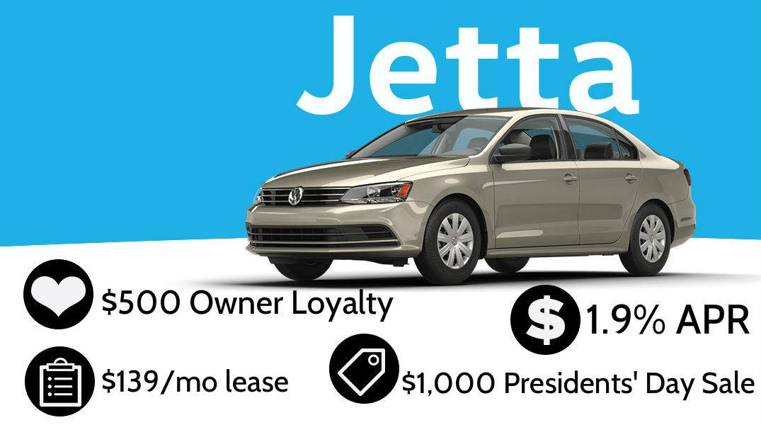 2016 Jetta pricing near allentown pa