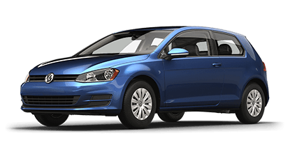 2016 Volkswagen Golf Allentown PA