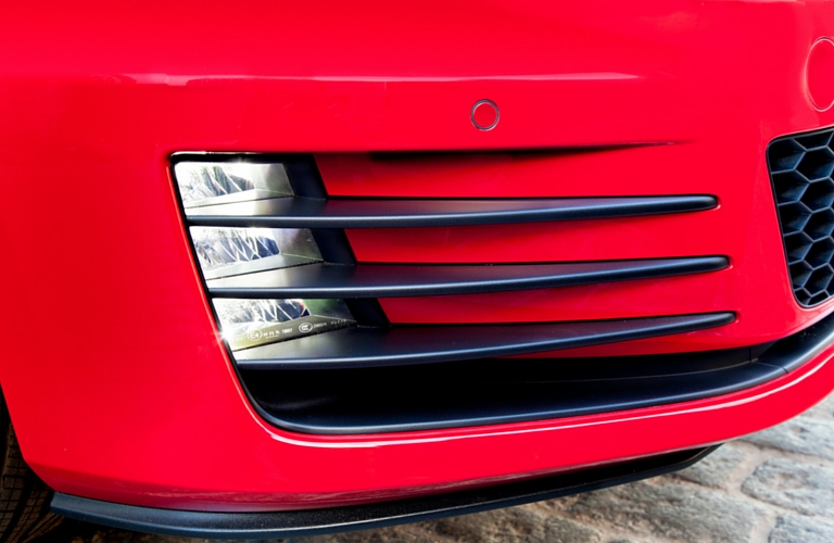 2016 VW Golf GTI Autobahn with Lighting package