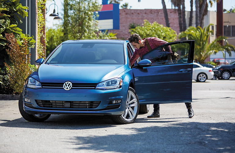 Certified Pre Owned VW Golf Allentown PA