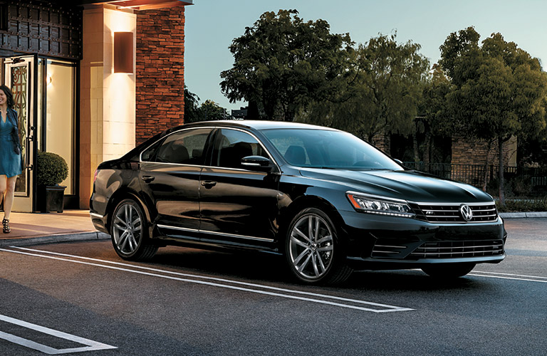 certified pre owned passat allentown pa