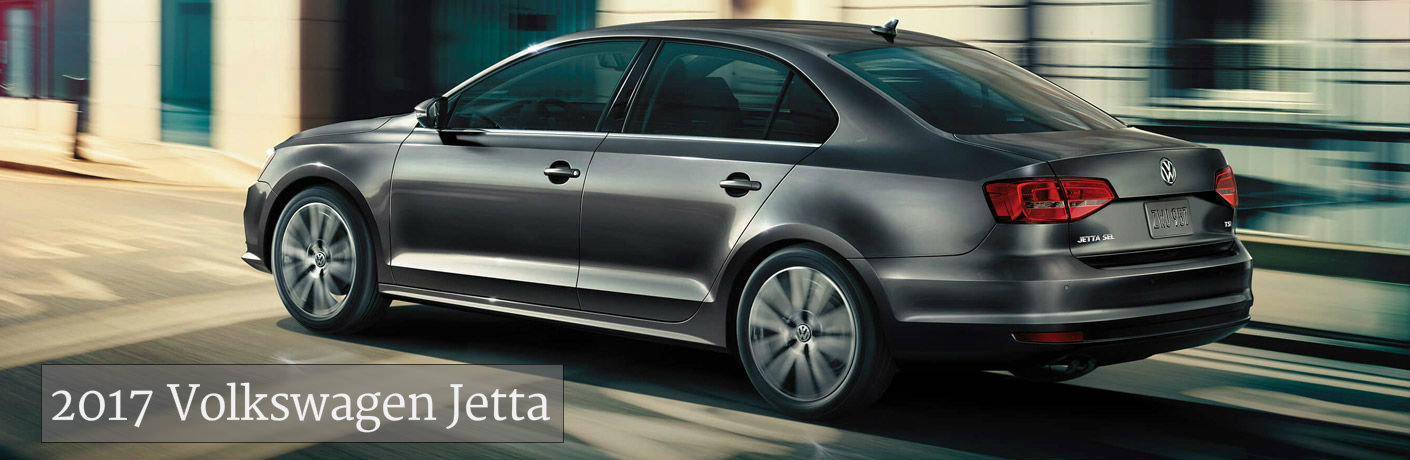 What's New with the 2017 Volkswagen Jetta?
