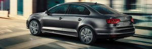 2017 Volkswagen Jetta Safety Features