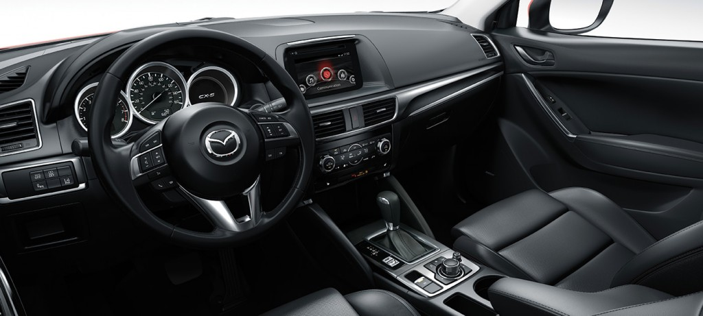 Mazda Cx 5 Technology Package – Inspiration voitures