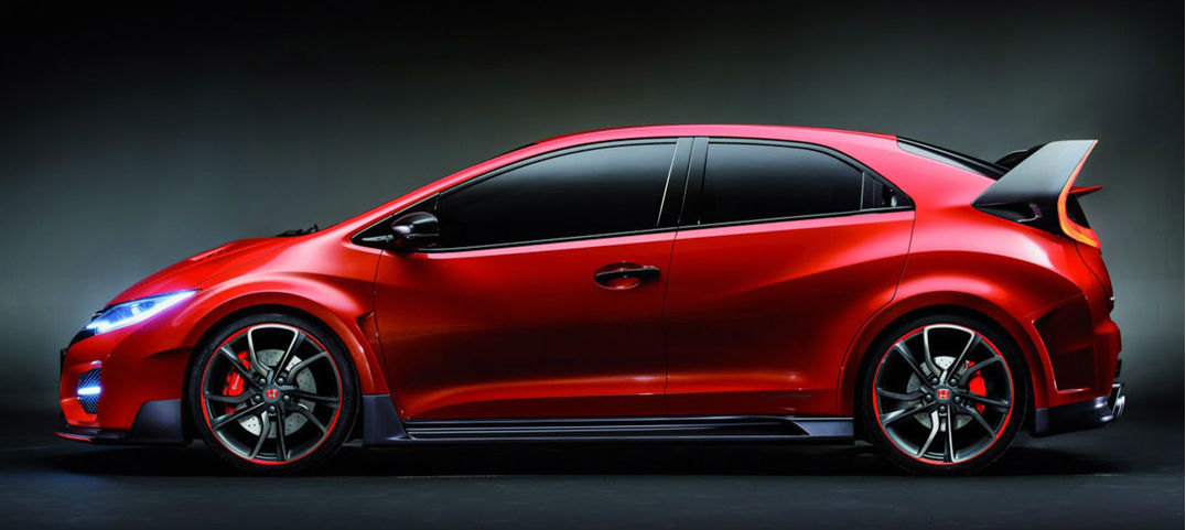 Honda Civic Type R U.S. official release date, price