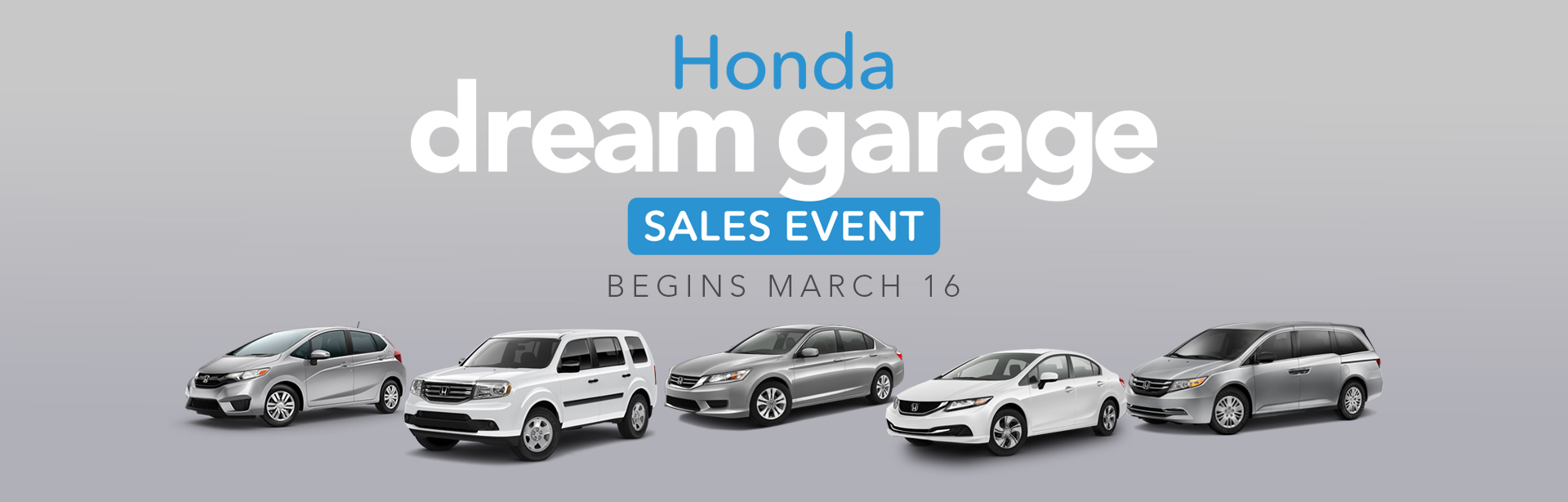 Honda Sales Event | Autos Post