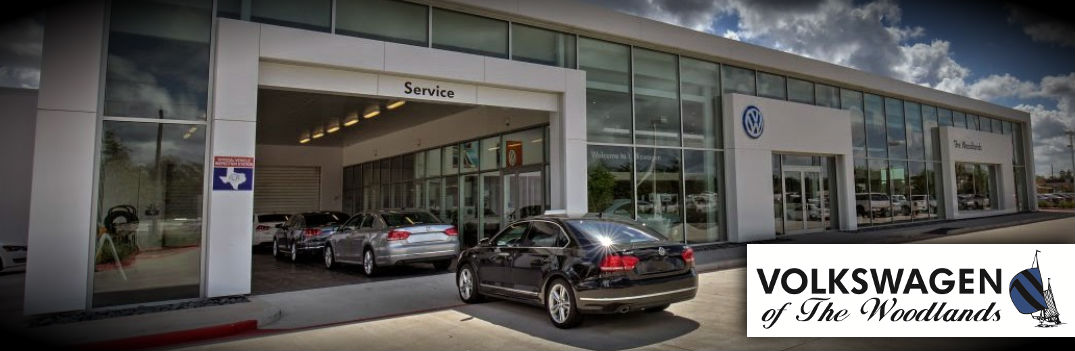 volkswagen service repair north houston tx