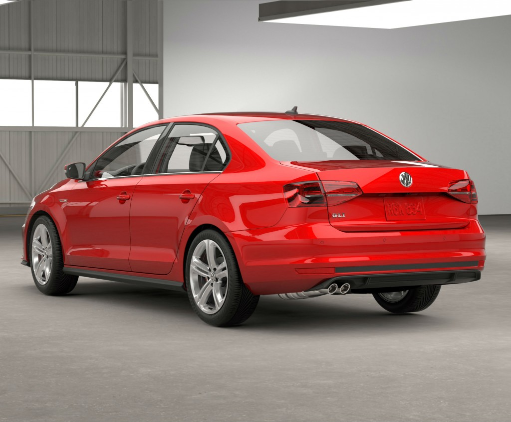 2016 volkswagen jetta gli pricing and release. Black Bedroom Furniture Sets. Home Design Ideas