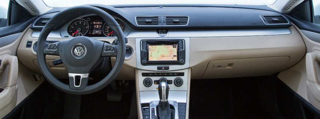 Safety Features Available For The 2016 Volkswagen Vehicle