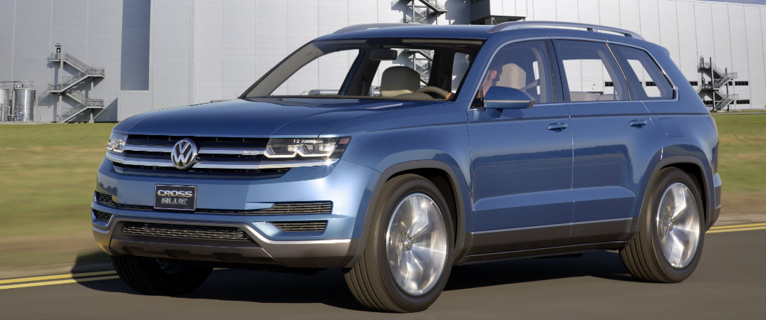 Difference Between Volkswagen T Roc And Vw T Cross