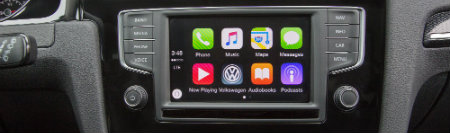 2016 VW Golf SportWagen New Features and Release Date will the 2016 VW golf sportwagen get and apple carplay