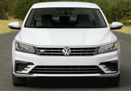 what is included in the 2016 volkswagen passat r line specs. Black Bedroom Furniture Sets. Home Design Ideas
