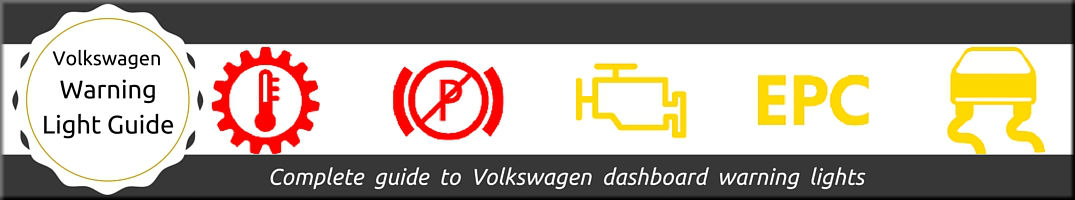 What Is the VW EPC Warning Light