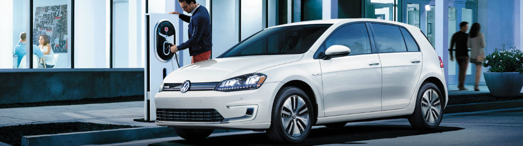 Benefits of Buying the VW e-Golf