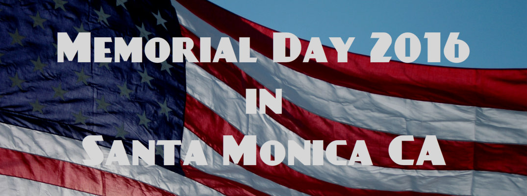 Community events archives volkswagen santa monica for Memorial day weekend ideas