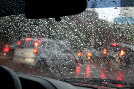 How to Use the Volkswagen Tiguan Windshield Wipers