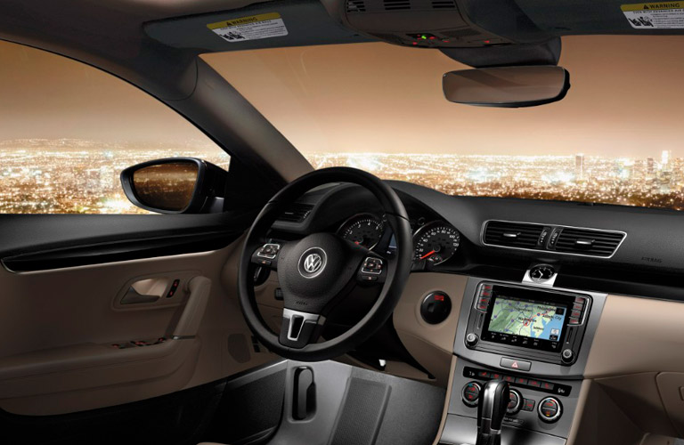 what 39 s new on the 2017 volkswagen cc. Black Bedroom Furniture Sets. Home Design Ideas