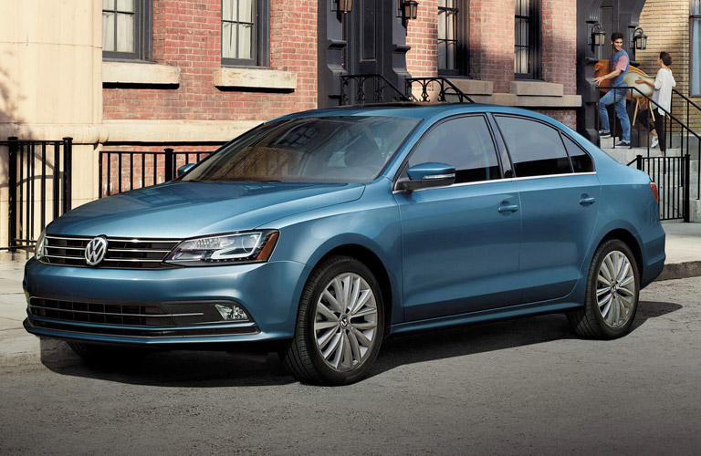 2017 vw jetta top safety pick iihs