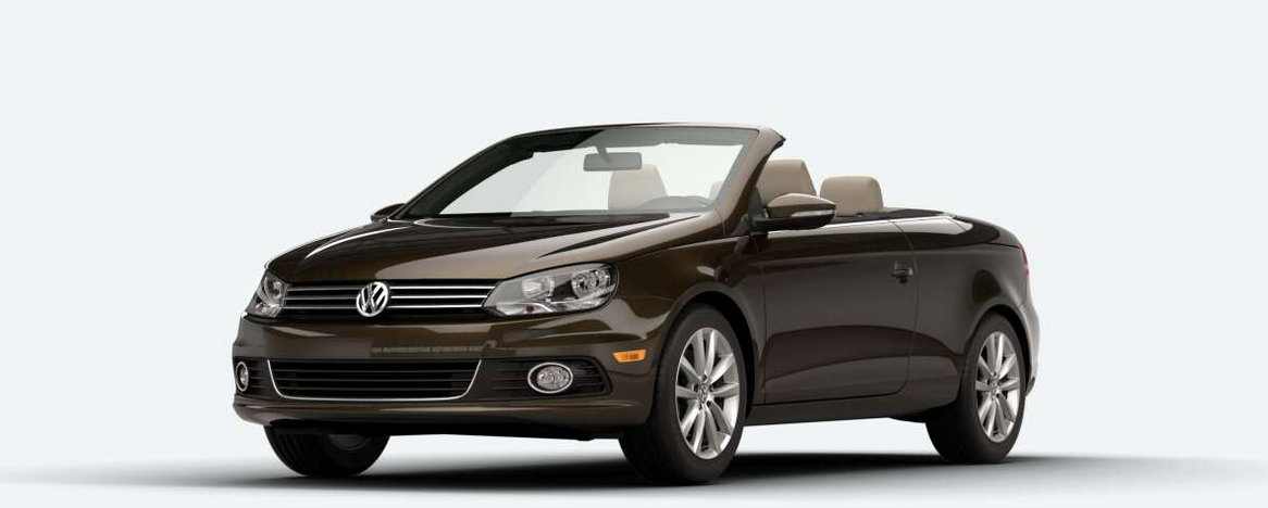 2016 Volkswagen Eos Color Options And Specs