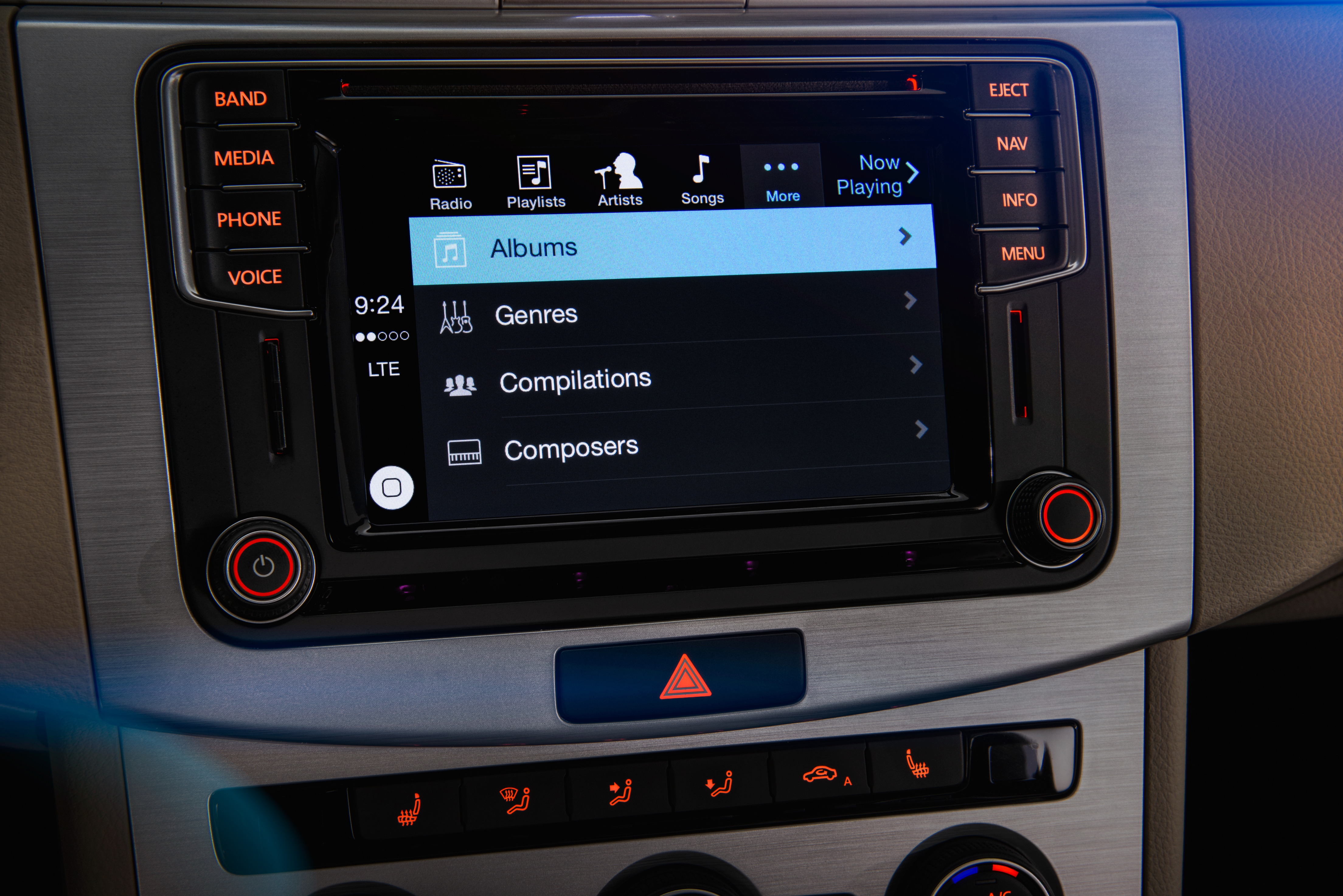 What Vw Models Will Get Android Auto And Apple Carplay
