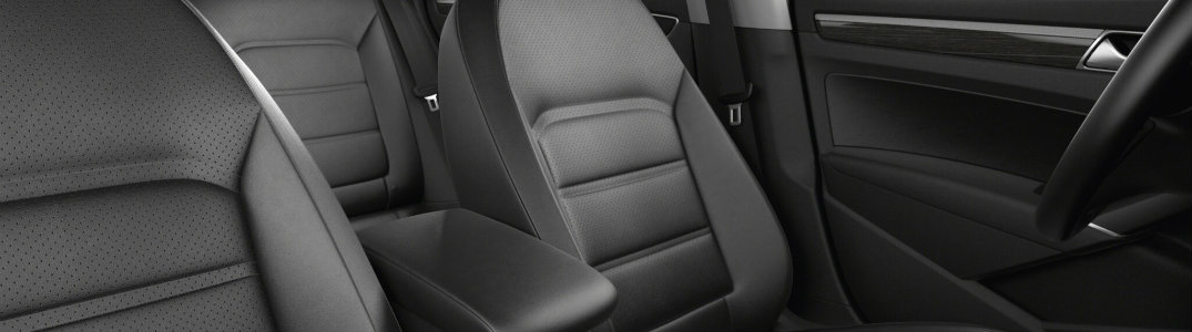 Should You Get Leather Or Leatherette Seats