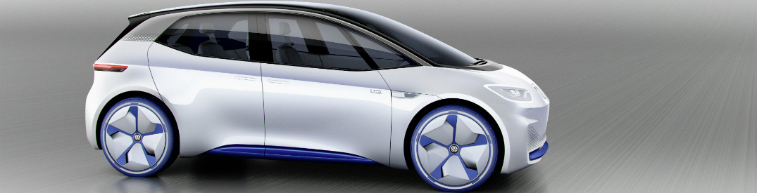 volkswagen i.d. design features