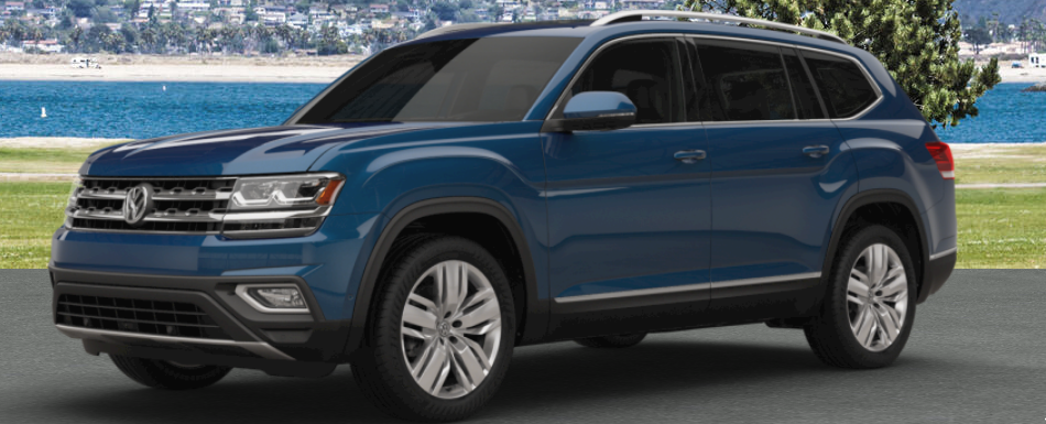 2018 vw atlas painted in tourmaline blue metallic