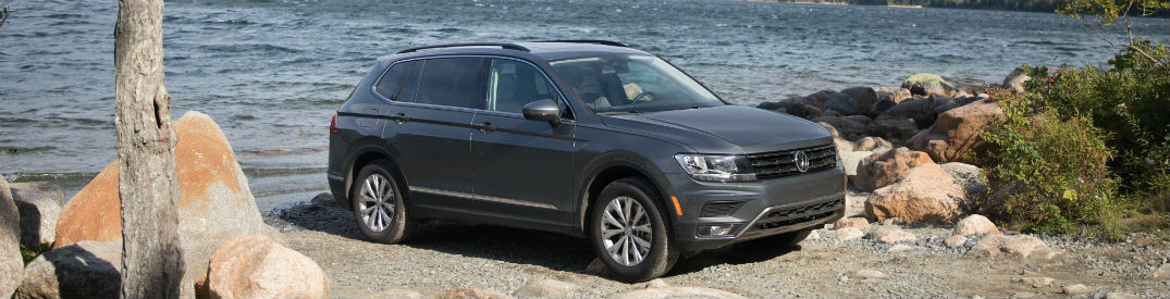 Exterior-side-view-of-a-2018-VW-Tiguan