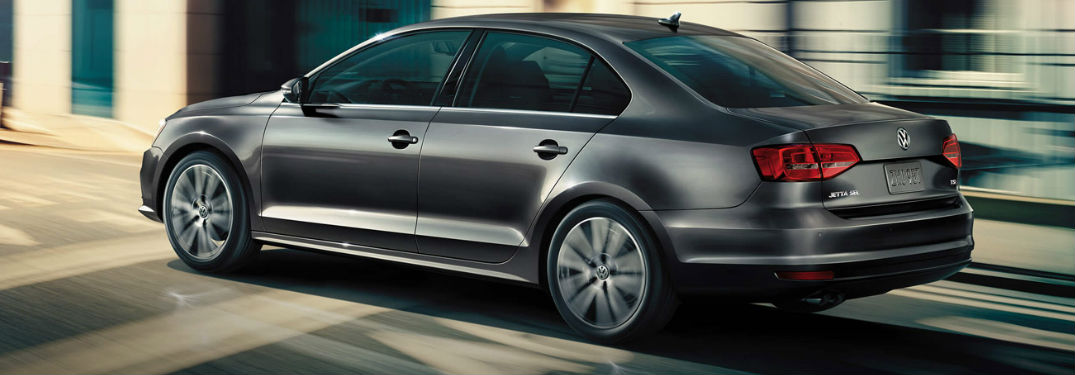 2017 Volkswagen Jetta Engine Specs and Gas Mileage