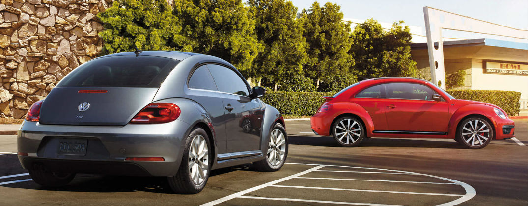 2016 volkswagen beetle vs 2015 volkswagen beetle. Black Bedroom Furniture Sets. Home Design Ideas