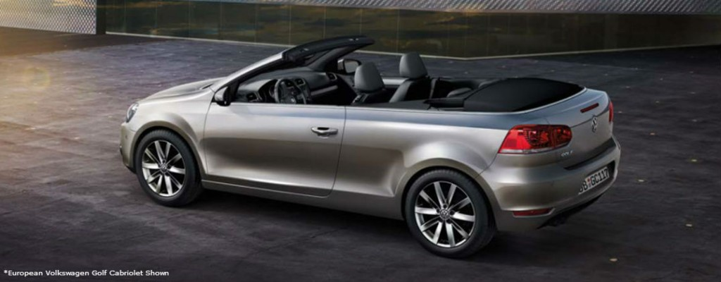 Cabriolet Vw Convertible