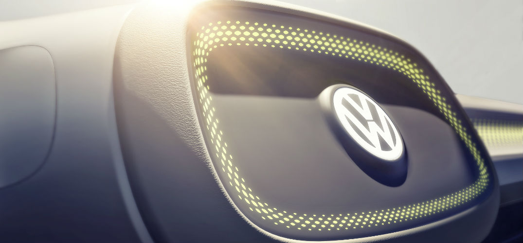 New Volkswagen ID concept family coming to Detroit Auto Show