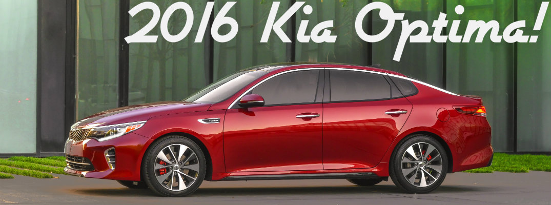 2016 kia optima features and release date birmingham al. Black Bedroom Furniture Sets. Home Design Ideas