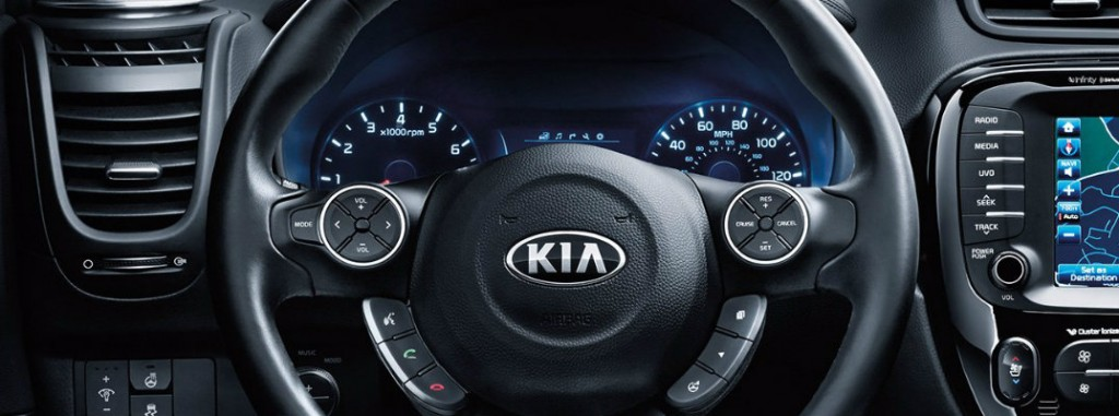 What Do Kia Dashboard Warning Lights Mean