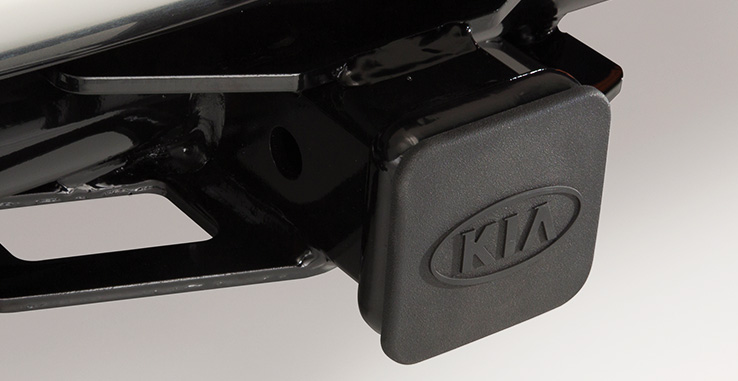 Kia Tow Hitch