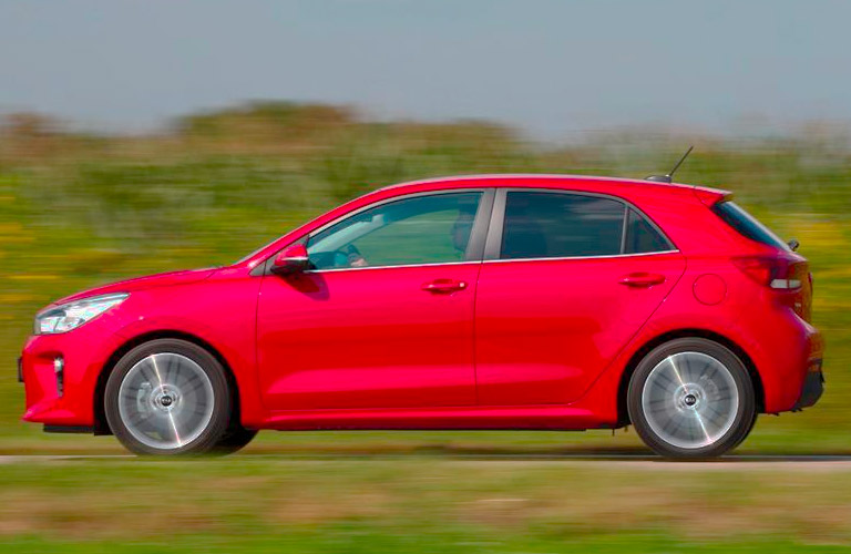Top 5 Most Efficient 2017 Kia Models