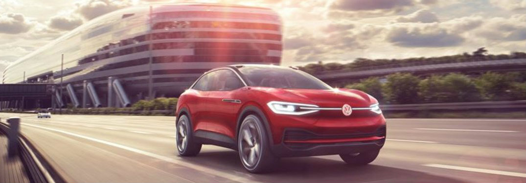 New images of the VW I.D. CROZZ at Frankfurt Auto Show_o