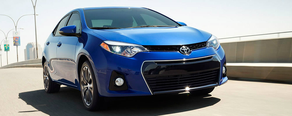 Toyota Models 2015 >> What Do The Different Toyota Model Names Mean