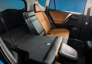2016 toyota rav4 hybrid xle vs limited. Black Bedroom Furniture Sets. Home Design Ideas