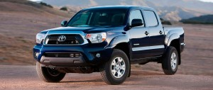 Used Toyota Tacoma for sale in Decatur AL