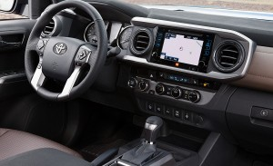 Apple Watch and Toyota Entune