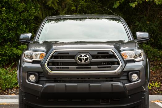 2016 Toyota Tacoma Sr5 >> New 2016 Toyota Tacoma Sr5 Specs Features And Options