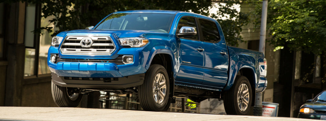 2016 toyota tacoma price tag. Black Bedroom Furniture Sets. Home Design Ideas