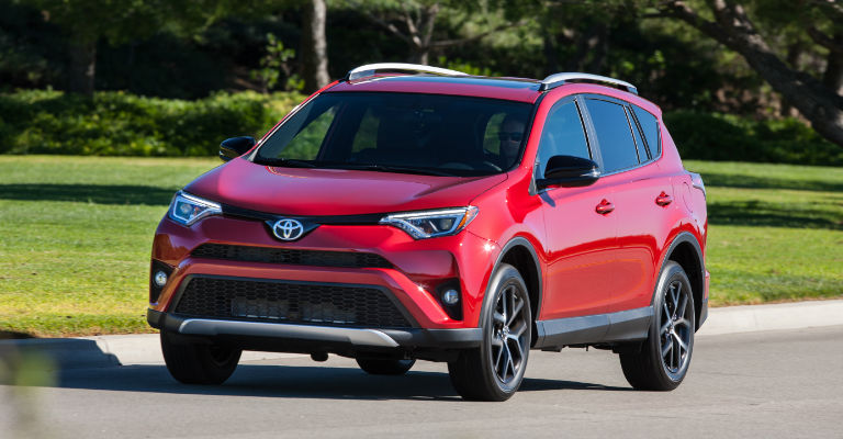 2016 toyota rav4 gas mileage. Black Bedroom Furniture Sets. Home Design Ideas