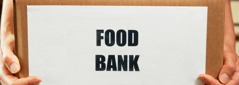 Where to donate food in Decatur, AL
