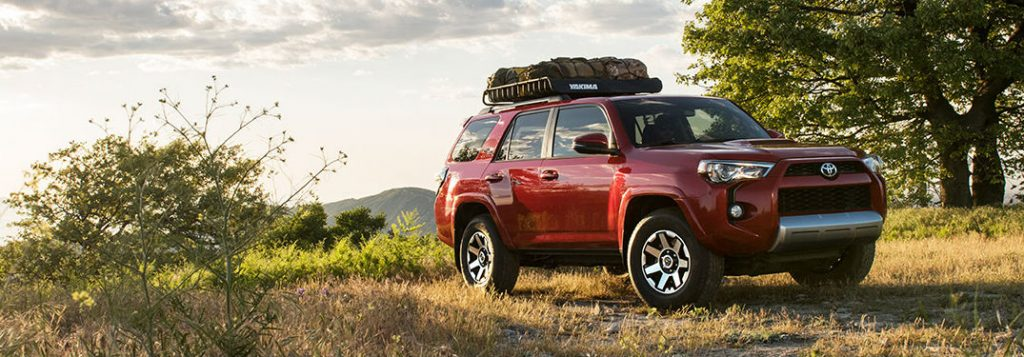 2017 toyota 4runner color and trim level options. Black Bedroom Furniture Sets. Home Design Ideas