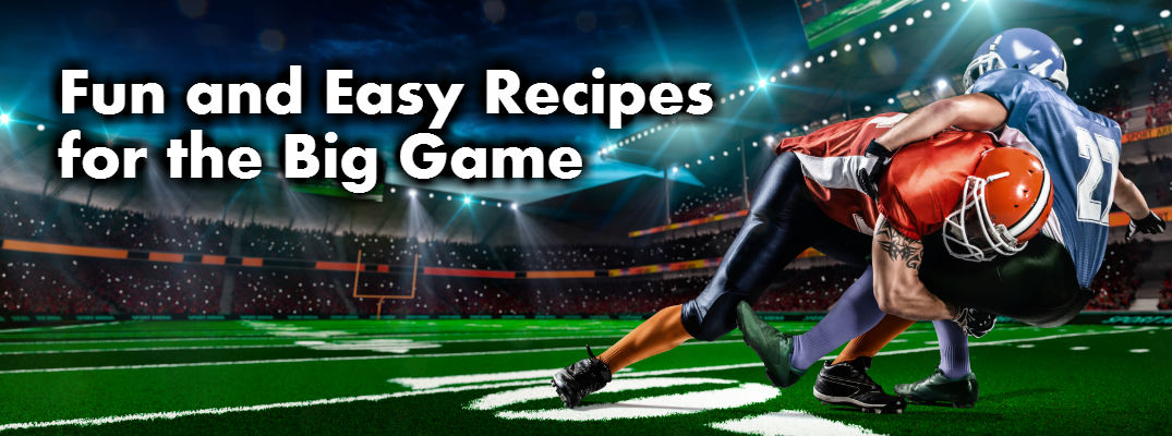 Best Super Bowl 2017 Dips and Dishes