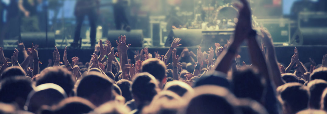 Music Festivals and Concerts in Morgan County
